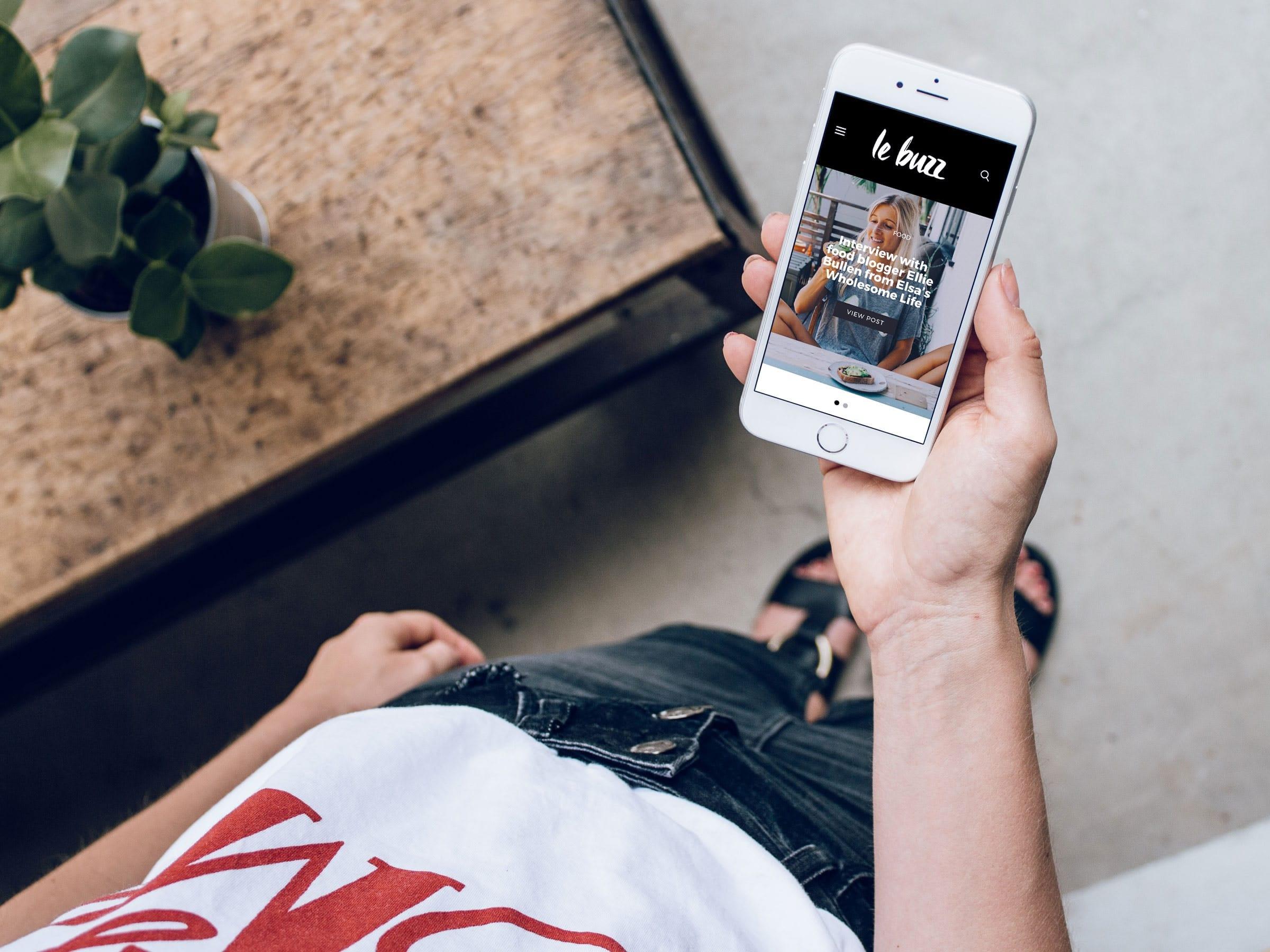 Продвижение магазина в Инстаграм