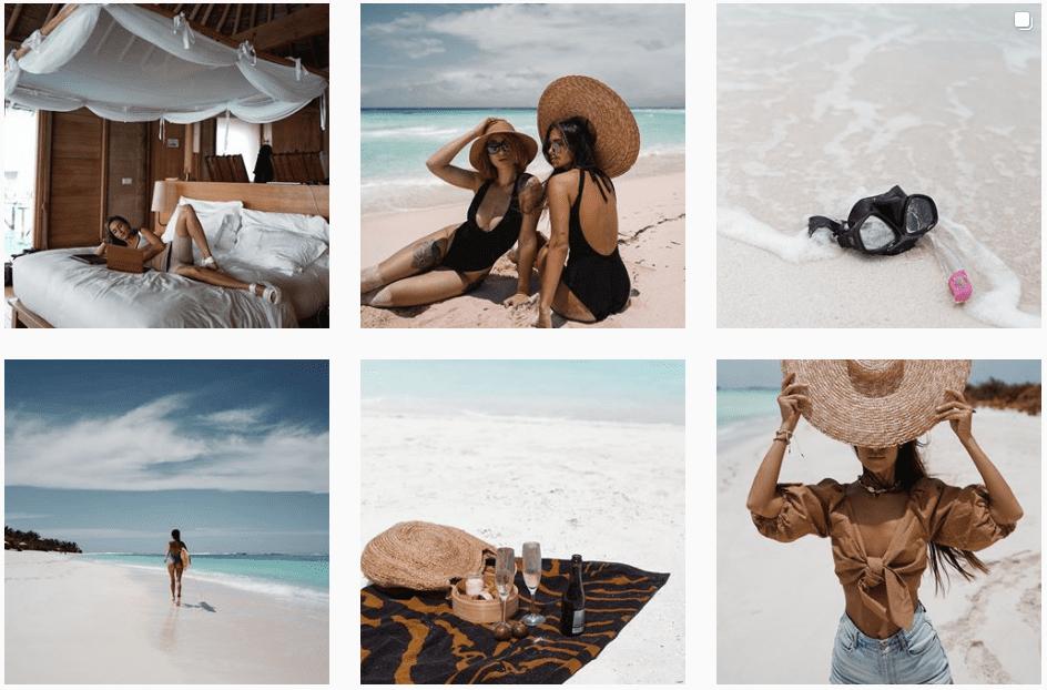 Вся правда о путешествующих блогерах