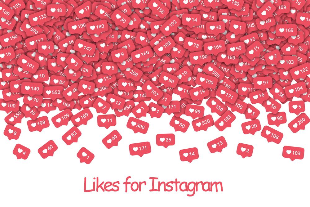 Картинки по запросу Больше лайков и комментариев в Instagram