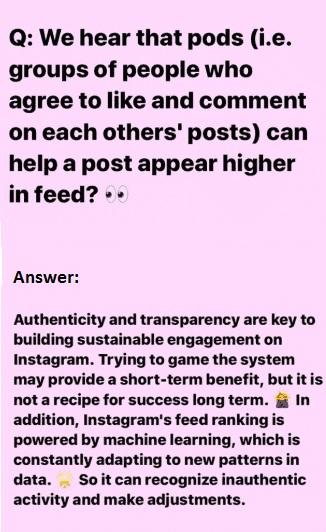 вопросы инстаграм